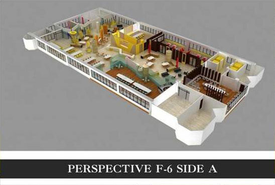 6th Floor Plan's kbu campus r